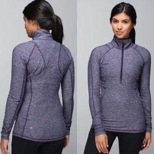 Lululemon | Race Your Pace Half Zip